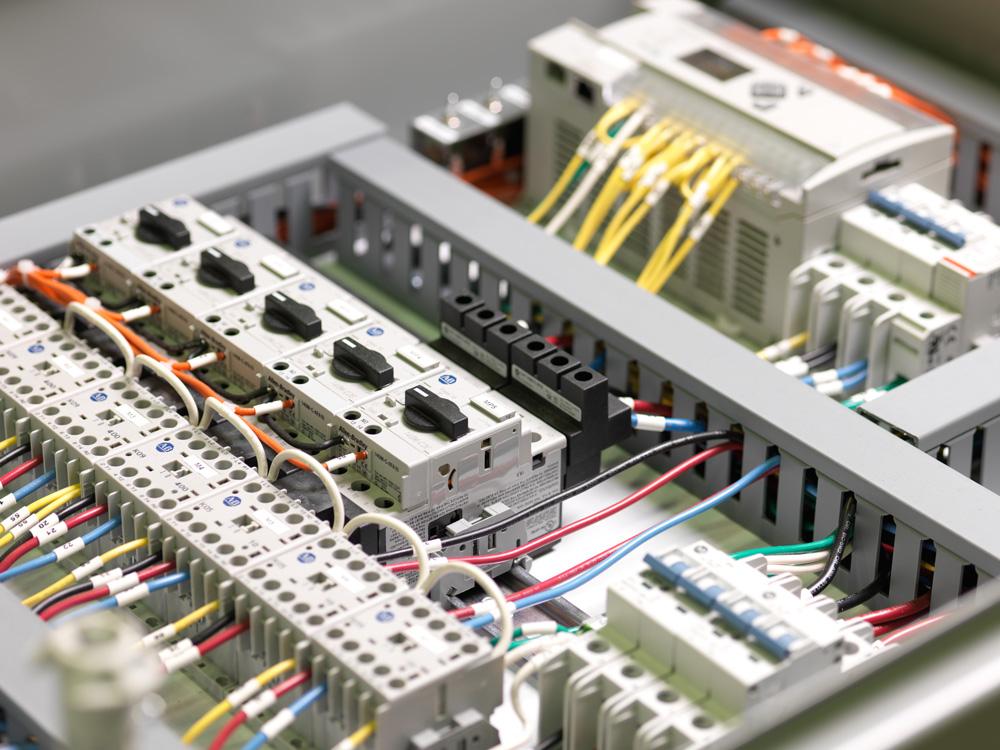Box Build Assembly : Electromechanical assemblers box build assembly ksm